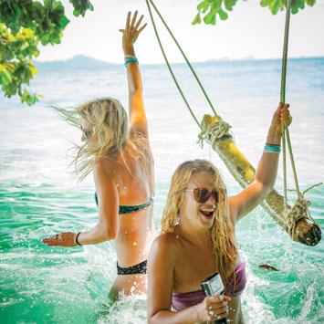 Thai Island Hopper