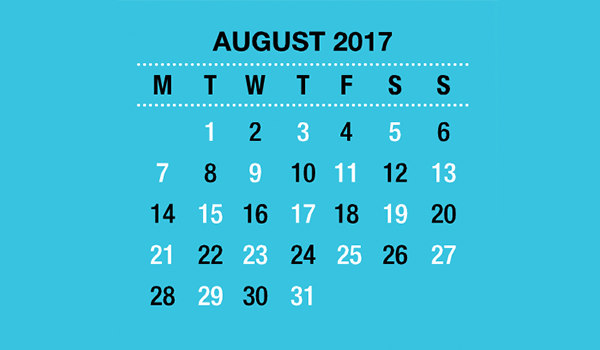 August-2017