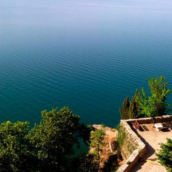 Balkan Trail