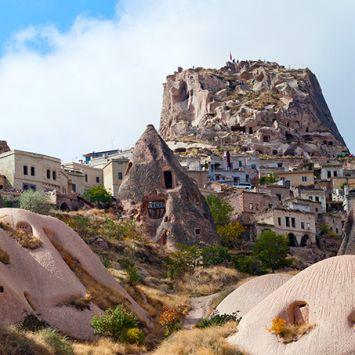 Turkey Cappadocia Adventure