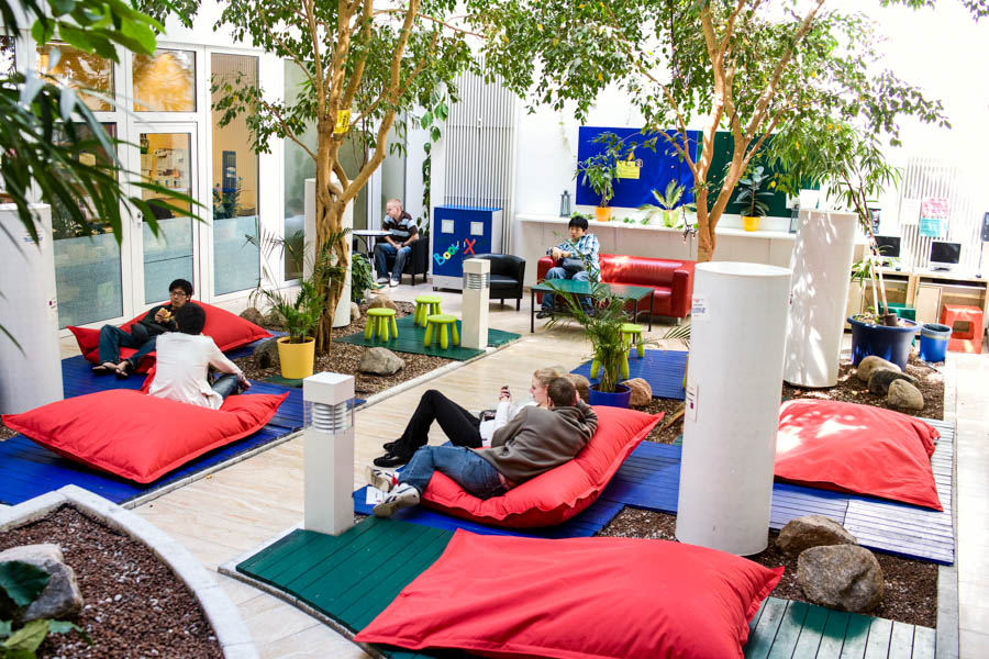 5 of the Quirkiest Hostels in Europe