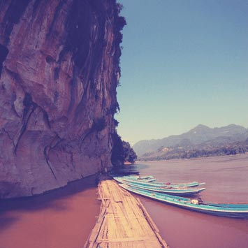 Thailand Laos Adventure