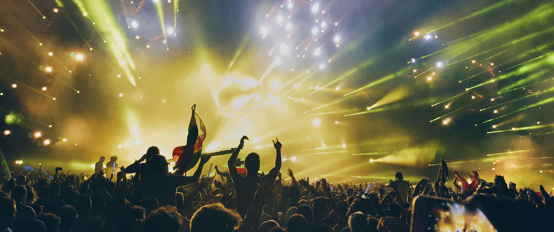 Ultra Miami Festival